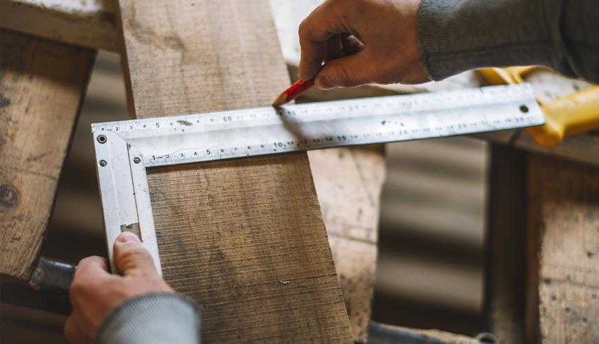 CAP Charpentier bois